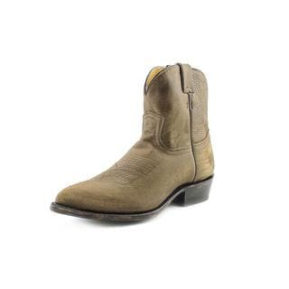 Frye Women's 'Billy Short' Leather Boots (Size 6 )