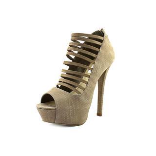 Steve Madden Women's 'Shaykin' Leather Dress Shoes