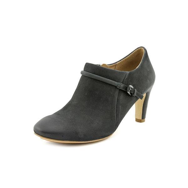 Ecco Women's 'Nephi' Nubuck Boots (Size 6 )