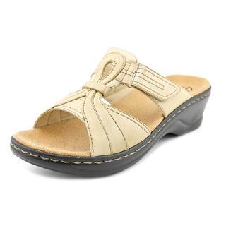 Clarks Women's 'Lexi Empress Q' Leather Sandals
