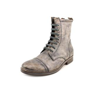 Kenneth Cole NY Men's 'Long N Tall ' Leather Boots