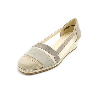 Karen Scott Women's 'Caroline' Synthetic Casual Shoes