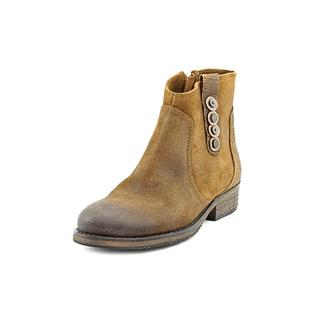 Bronx Women's 'To Night' Regular Suede Boots (Size 6 )