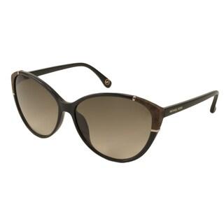 MICHAEL Michael Kors Women's M2887S Paige Sunglasses