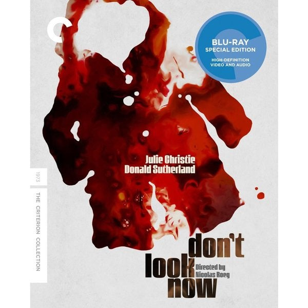 Don't Look Now (Blu-ray Disc) 14392476