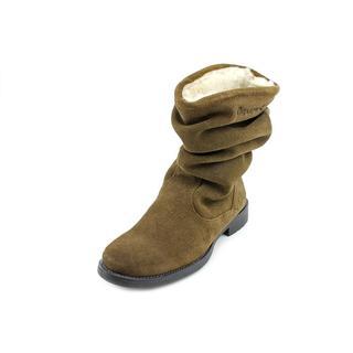 Bearpaw Women's 'Kassidy' Regular Suede Boots