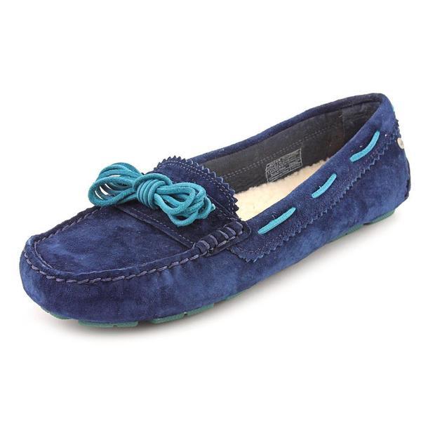Ugg Australia Women's 'Meena' Regular Suede Casual Shoes