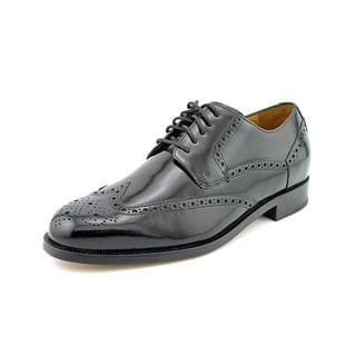 Cole Haan Men's 'Air Cartner Wingtip' Patent Leather Casual Shoes (Size 8.5 )