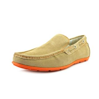 GBX Men's 'Suskin' Leather Casual Shoes (Size 11 )