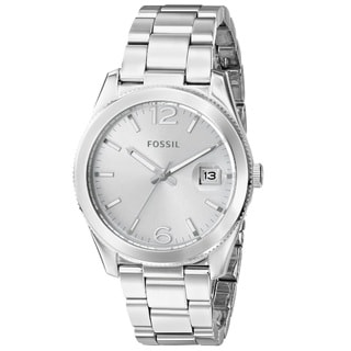 "Fossil Women's ES3585 ""Perfect Boyfriend"" Stainless Steel Watch"