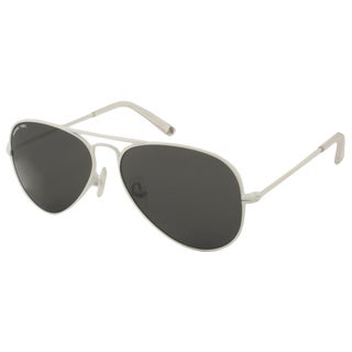 Michael Kors Men's/ Unisex M2046S Jet Set Mini Aviator Sunglasses