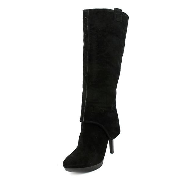 Nine West Women's 'In The House' Regular Suede Boots