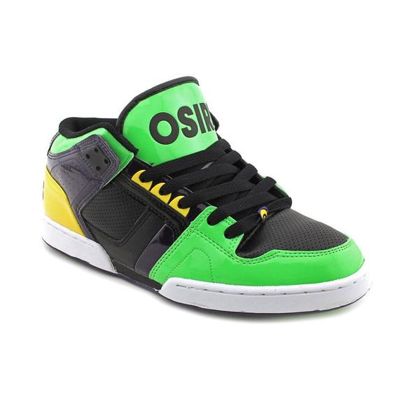 Osiris Men's 'NYC 83 Mid' Synthetic Athletic Shoe (Size 12 )