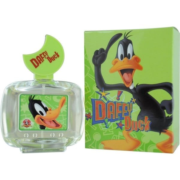 Looney Tunes Daffy Duck 3.3-ounce Eau de Toilette Spray