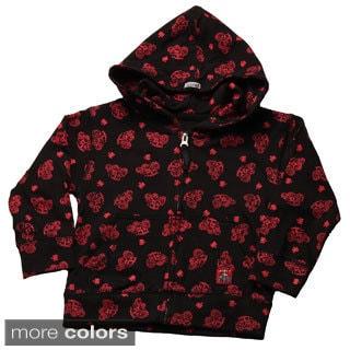 Case IH Infant Printed Jersey Knit Hoodie