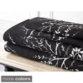 Foliage Printed Sheet Set