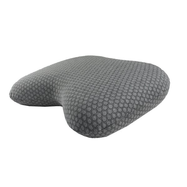 Sharper Image Cooling Gel Bow Memory Foam Pillow - Overstock Shopping - The Best Prices on The ...