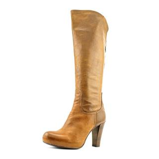 Frye Women's 'Jane 14 Stitch' Leather Boots (Size 6.5 )