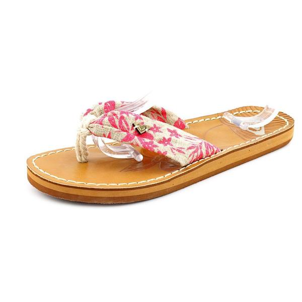 Roxy Women's 'Palau' Synthetic Sandals