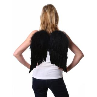 Women's Medium Angel Wings