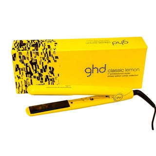 ghd Candy Classic Yellow Collection Classic 1-inch Professional Styler
