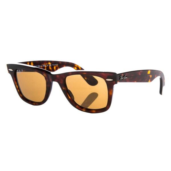 Ray-Ban Wayfarer RB2140 902/57 54 Sunglasses