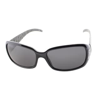 Fendi Women's Shiny Sunglasses