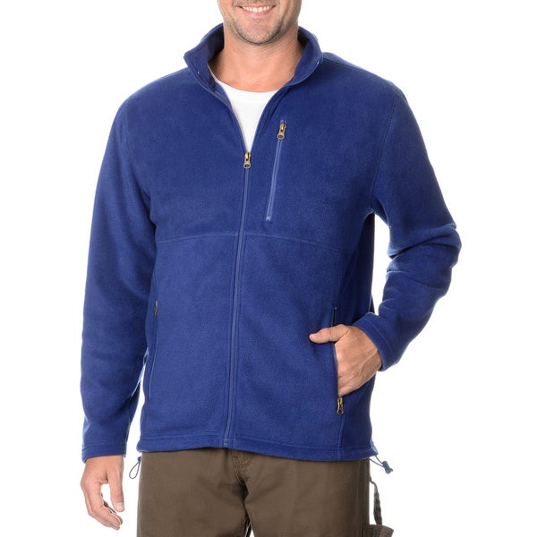 Stanley Men's Micro Fleece Jacket
