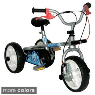 Quadrabyke 3 in 1 Kid's Adjustable Bicycle