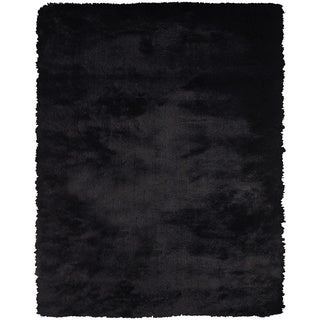 Isleta Black  Area Rug (2'6 x 6')