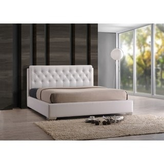 Mod Made Miyo Tufted Bed-Queen