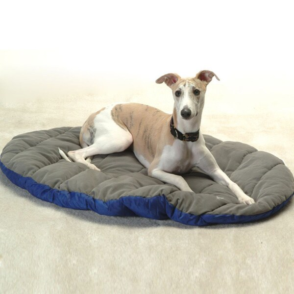 Aussie Naturals 40-inch Down Pet Bed