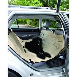 Aussie Naturals Happy Hound Hammock Vehicle Seat Cover