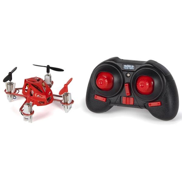 Micro Supernova Quadcopter 2.4GHz Remote Control Drone