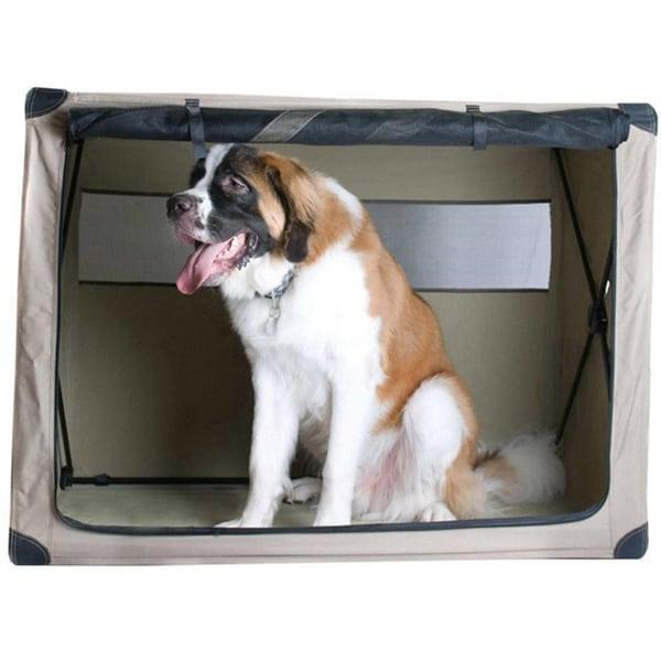 Aussie Naturals Dog Digs Pet Crate