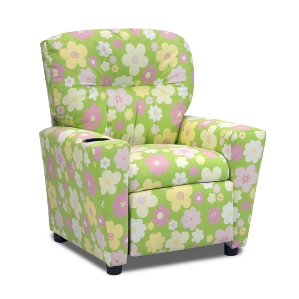 Kids Buttercup Gate Baby Recliner