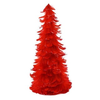 18-inch Coquille Red Tree Slip Cover