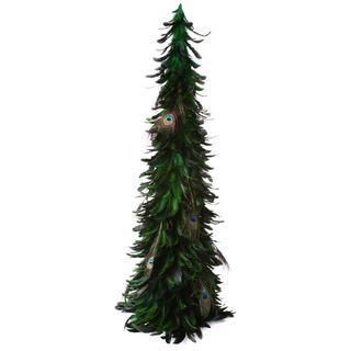 42-inch Schlappen Peacock Tree