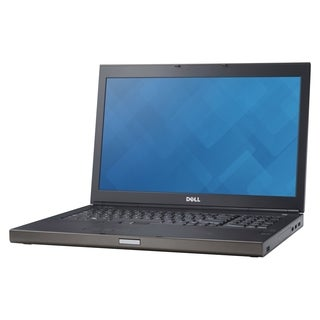 "Dell Precision M6800 17.3"" LED Notebook - Intel Core i7 i7-4710MQ 2.5"