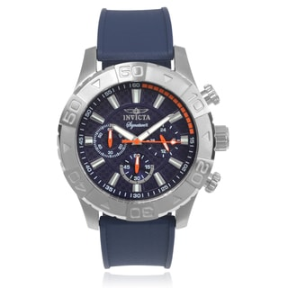 Invicta Men's 7492 'Signature II' Polyurethane Band Watch