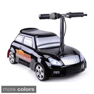 MotoTec 24v Mini Racer V2