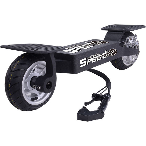 MotoTec Electric Speed Go Battery Power Skateboard