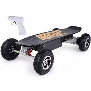 MotoTec 800-watt Dirt Electric Skateboard