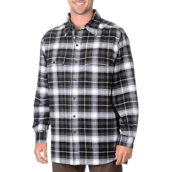 Stanley Men's Flannel Shirt