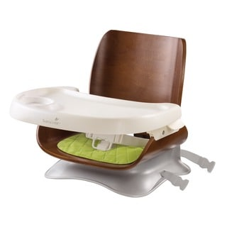 Summer Infant Bentwood Booster Seat