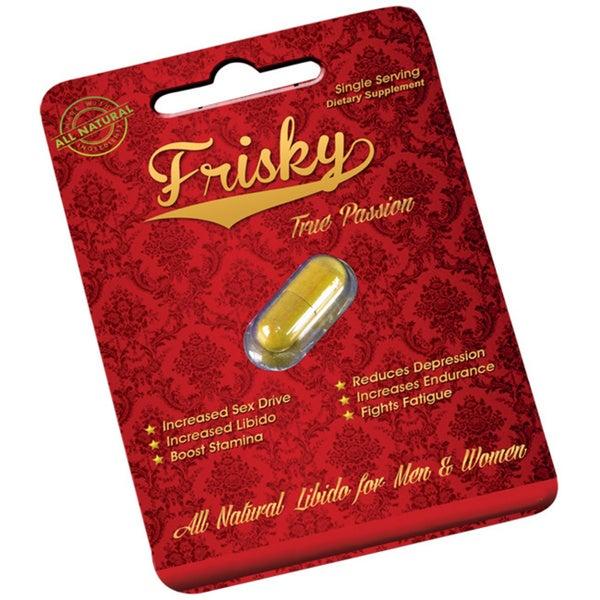 Frisky True Passion 14404842