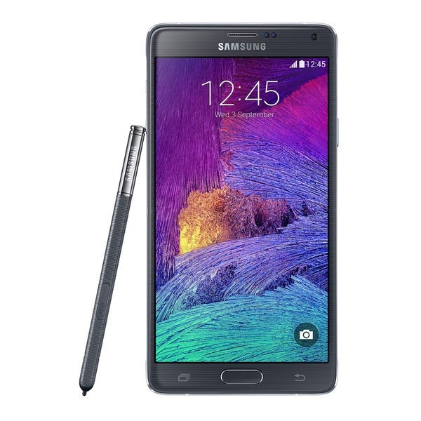 Samsung Galaxy Note 4 N910H 32GB Unlocked GSM Smartphone