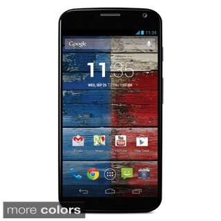 Motorola Moto X XT1053 16GB Unlocked GSM Android Smartphone (2013)