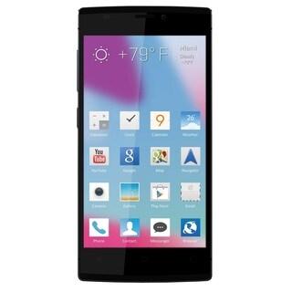 BLU Vivo IV D970L 16GB Black Unlocked GSM Octa-Core Android Smartphone (Refurbished)
