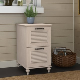 Volcano Dusk 2 Drawer File Cabinet from kathy ireland Home